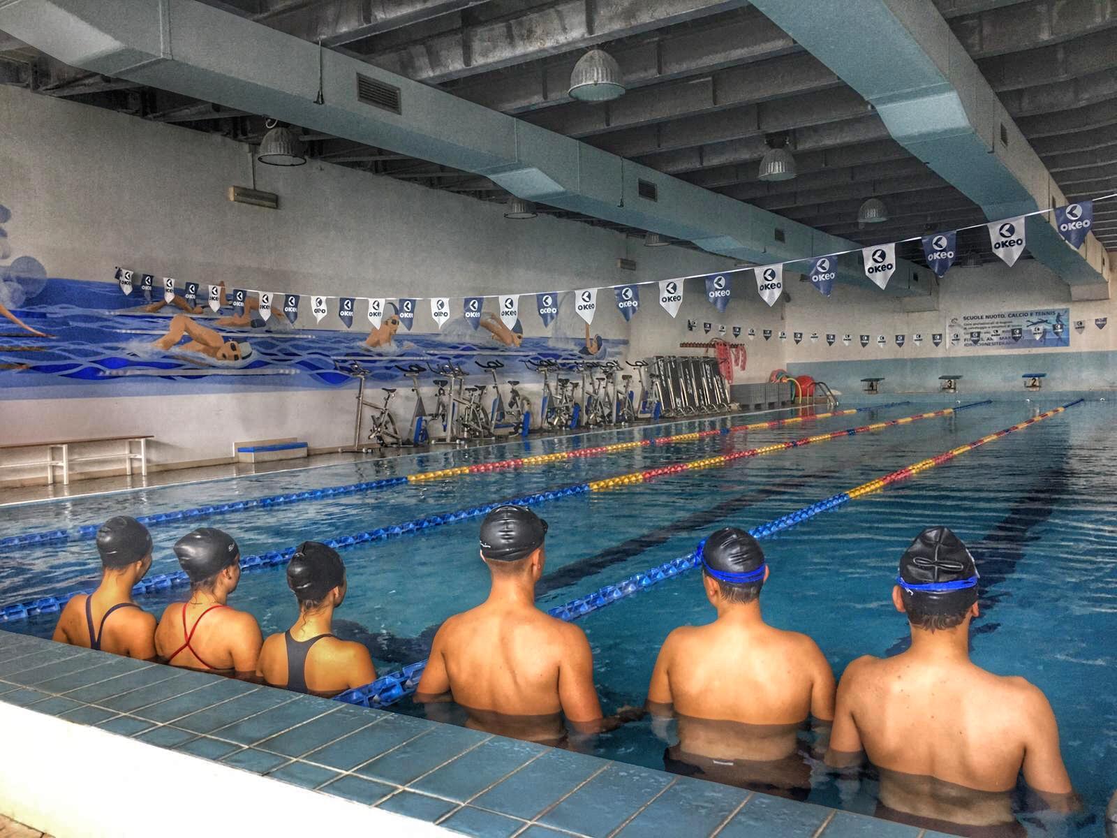3-nuoto